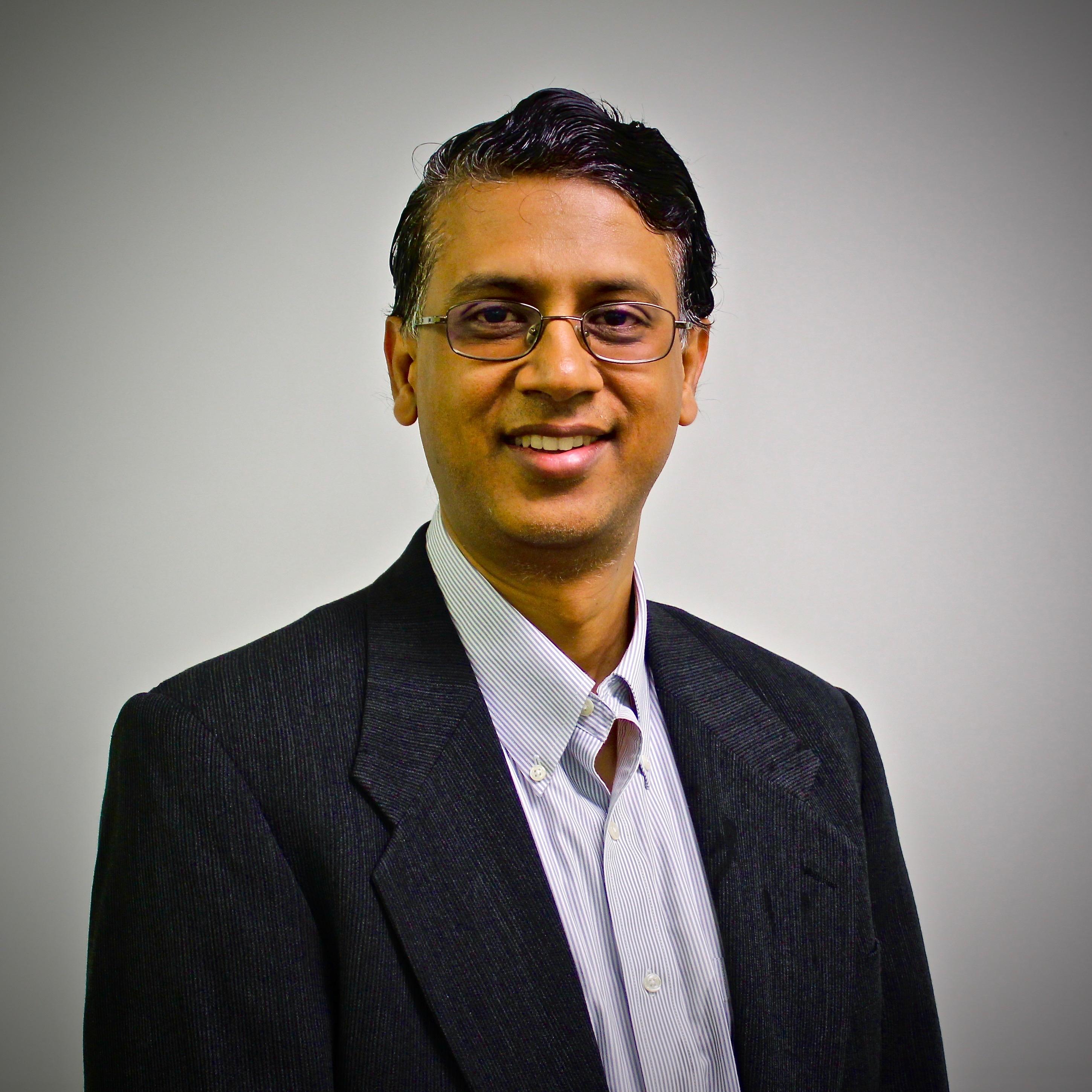 Rajeev Barua