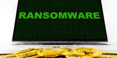 Latest Ransomware attack #NotPetya