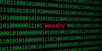 SECONDWRITE'S MALWARE DEEPVIEW CAUGHT WANNA CRY MALWARE WITH NO SIGNATURES